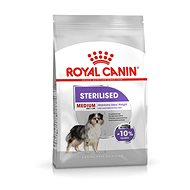 Royal Canin medium sterilised 3 kg