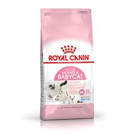 Royal Canin mother & babycat 4 kg - Granule pro koťata