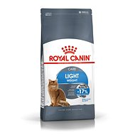 Royal Canin light weight care 3,5 kg - Granule pro kočky