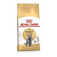 Royal Canin british shorthair 10 kg - Granule pro kočky
