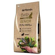 Fitmin cat Purity Senior - 10 kg - Granule pro kočky