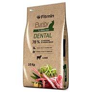 Fitmin cat Purity Dental - 10 kg - Granule pro kočky