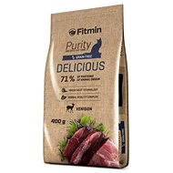 Fitmin cat Purity Delicious - 400 g