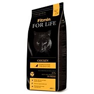 Fitmin cat For Life Chicken -  400 g