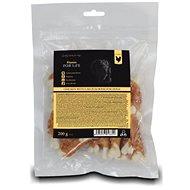 FFL dog treat chicken with calcium bone 200g