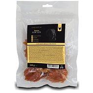 FFL dog treat chicken rings 200g - Pamlsky pro psy
