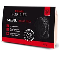 FFL dog MENU meat mix 427 g