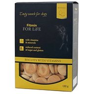 FFL dog Biscuits 180 g