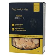 FFL dog Biscuits mini 180 g