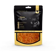 FFL Dog & Cat Treat Chicken Jerky 70g