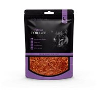 FFL Dog & Cat Treat Duck Jerky 70g