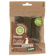 Fitmin dog Purity Snax STRIPES lamb 5ks - Pamlsky pro psy
