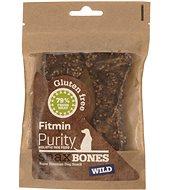 Fitmin Dog Purity Snax BONES Wild 2pcs