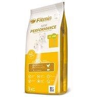 Fitmin dog mini performance - 3kg