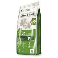 Fitmin dog medium maxi lamb&rice - 14kg  - Granule pro psy