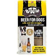 Dárkový set Pivo Bottom Sniffer 2x - Pivo pro psy