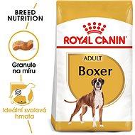 Royal Canin Boxer Adult 12 kg - Granule pro psy