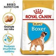 Royal Canin Boxer Puppy 12 kg - Granule pro štěňata