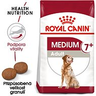 Royal Canin Medium Adult (7+) 4 kg