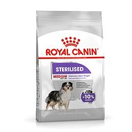 Royal Canin Medium sterilised 10 kg - Granule pro psy