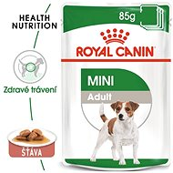 Royal Canin Mini Adult 12 × 85 g - Dog Pouch Food