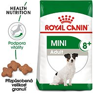 Royal Canin Mini Adult (8+) 0,8 kg