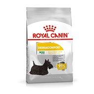Royal Canin Mini Dermacomfort 1 kg - Granule pro psy