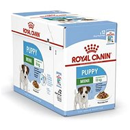Royal Canin Mini Puppy 12 × 85 g