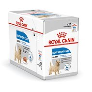 Royal Canin Light Weight Care Dog Loaf 12 × 85 g