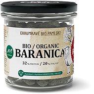 Pet Farm Family BIO Baranica - Sušenky 110 g - Pamlsky pro psy