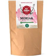 Pet Farm Family Moriak - Stejk 50 g - Sušené maso pro psy