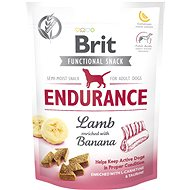 Pamlsky pro psy Brit Care Dog Functional Snack Endurance Lamb 150 g