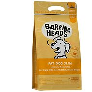Barking Heads Fat Dog Slim 1 kg - Granule pro psy