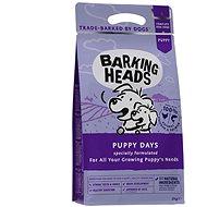 Barking Heads Puppy Days 6kg - Granule pro psy