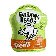 Barking Heads Baked Treats Apple Snaffles 100 g - Pamlsky pro psy
