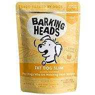 Kapsička pro psy Barking Heads Fat Dog Slim kapsička 300 g