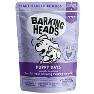 Kapsička pro psy Barking Heads Puppy Days kapsička 300 g