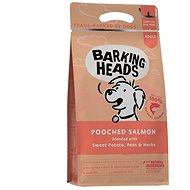 Barking Heads Pooched Salmon 18kg - Granule pro psy