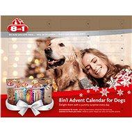 8in1 Adventní kalendář pro psy - Adventní kalendář pro psy