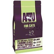 AATU Cat 85/15 Duck 3kg - Granule pro kočky