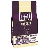 AATU Cat 85/15 Chicken 3kg - Granule pro kočky