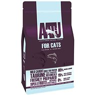 AATU Cat 85/15 Salmon & Herring 3kg - Granule pro kočky