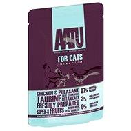 AATU Cat Chicken´n Pheasant kaps. 85 g