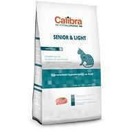 Calibra Cat HA Senior & Light Turkey 2kg - Granule pro kočky