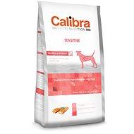 Calibra Dog EN Sensitive Salmon 2kg - Granule pro psy