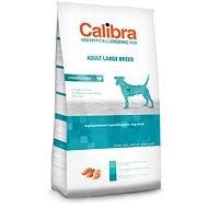 Calibra Dog HA Adult Large Breed Chicken 14kg - Granule pro psy