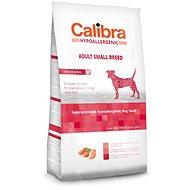 Calibra Dog HA Adult Small Breed Chicken 2kg - Granule pro psy