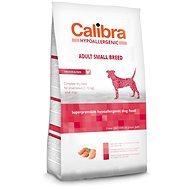 Calibra Dog HA Adult Small Breed Chicken 7kg - Granule pro psy