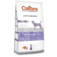 Calibra Dog HA Junior Large Breed Chicken 14kg - Granule pro štěňata