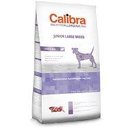 Calibra Dog HA Junior Large Breed Lamb 14kg - Granule pro štěňata